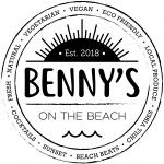 benny's on the beach