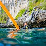 Divemaster dive sites Palong