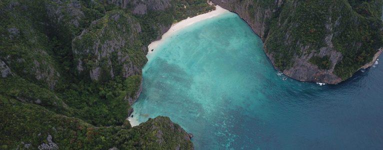 Phi Phi Dive Log