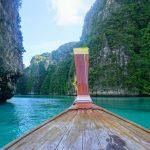 pileh lagoon koh phi phi