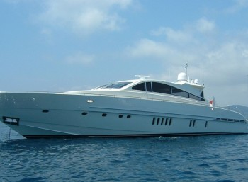 Woody Yacht For Sale Leopard Arno Luxury Yacht