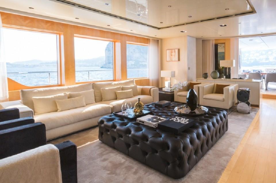 ICON Yacht Charter Icon Yachts Luxury Superyacht