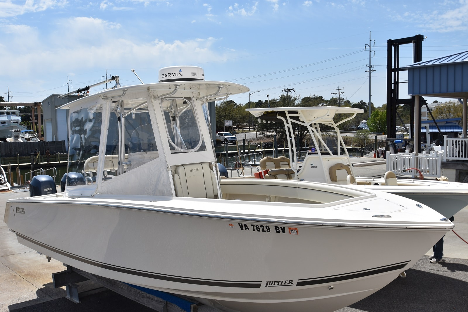 Troy Waller Bluewater Yacht Sales