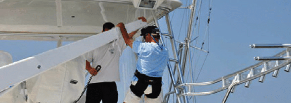 How to Make the Most of Your Boat's Time Out of the Water
