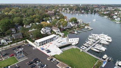 Annapolis Yacht Yard