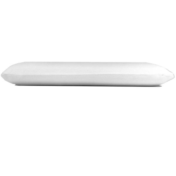 3.25 inch super slim pillow side profile