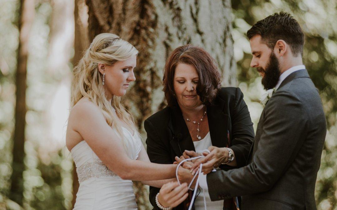 Unique Wedding Ceremony Ideas to Make Your Wedding Individualized