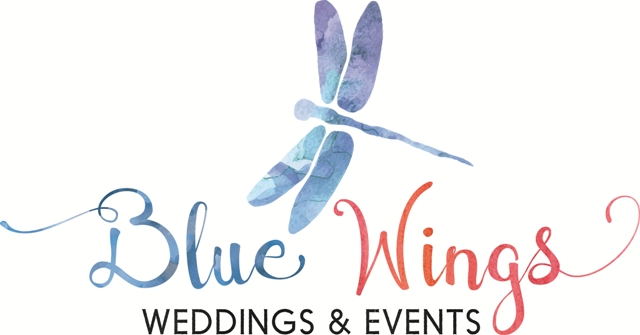 Why Blue Wings Events and What About that Dragonfly Logo