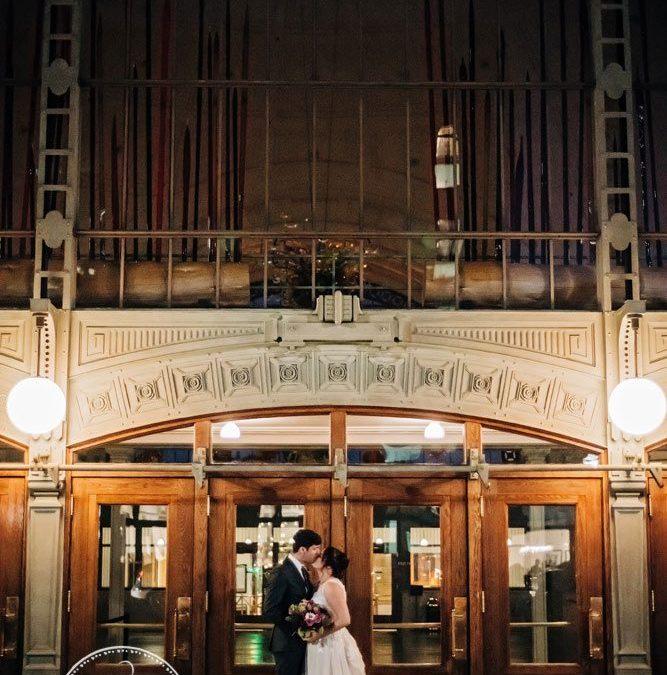 Why Venues Require Wedding Day Coordinators