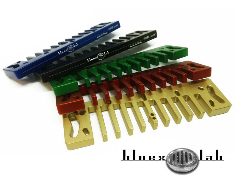 Joker comb colori