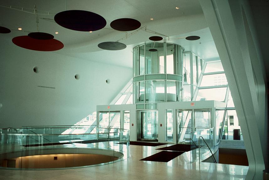 Museum Chihuly Milwaukee Art