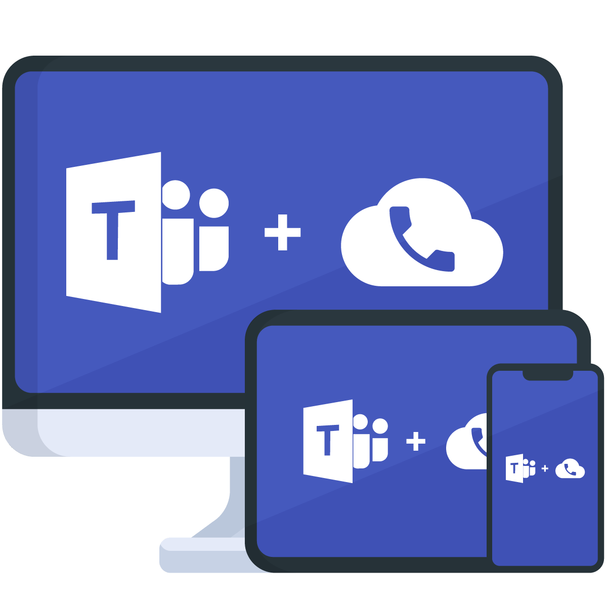 Cloud Calling for Microsoft Teams - Devices