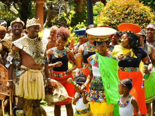 5 Reasons Why Bride Price is an Important Part of African Marriages