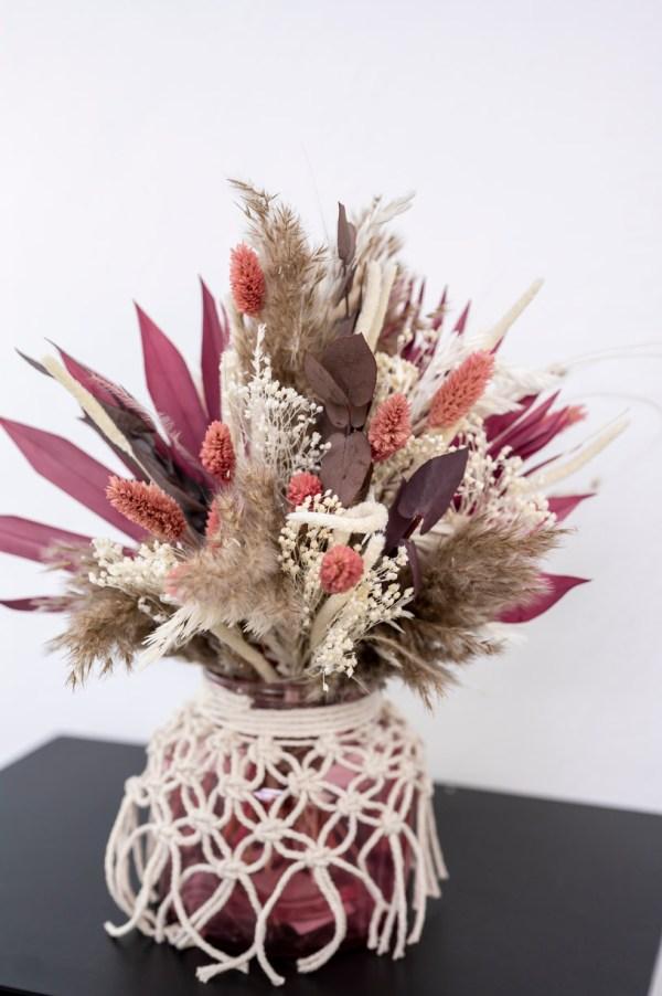 trockenblumenstrauss