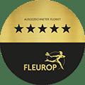 5-Sterne Fleurop