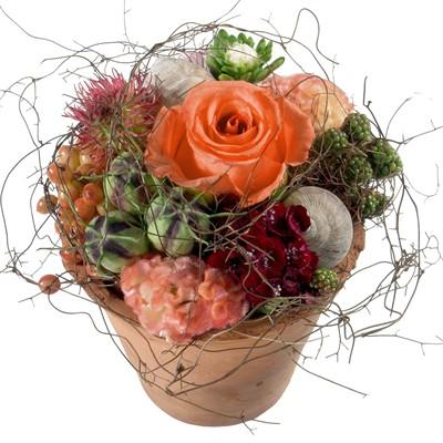 Blumiges Küsschen - Blumen Bergmann