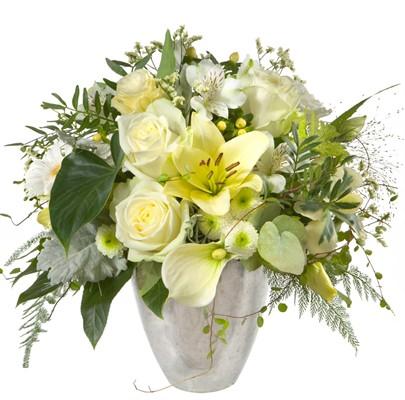 Edler Blütenzauber - Blumen Bergmann