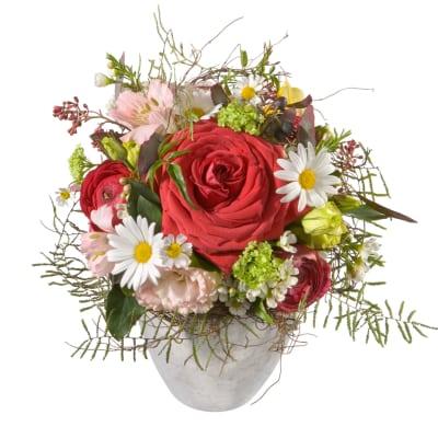 du bist die Beste - Blumen Bergmann