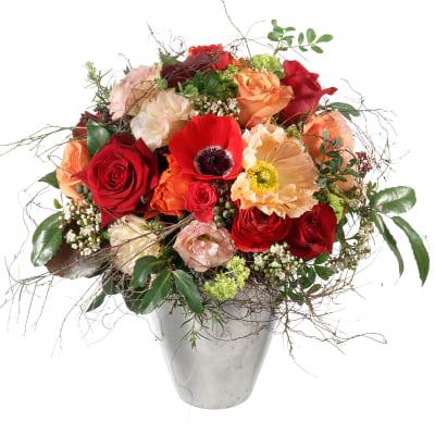 Frühlingsromantik - Blumen Bergmann
