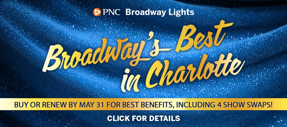Good Announcing The 2017 Pnc Broadway Lights Series Blumenthal