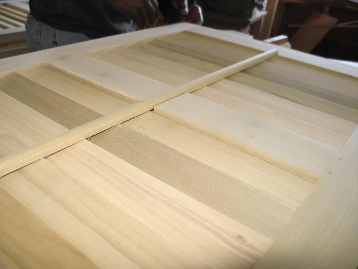 Custom Wood Shutters Wood Trim Moulding Millwork