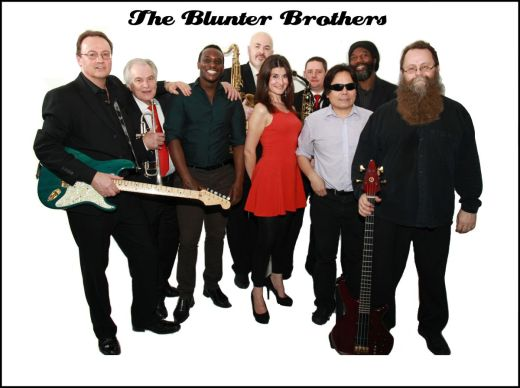 Blunter Brothers 2015