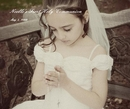 Noelle's First Holy Communion
