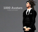 1000 Avatars vol 2
