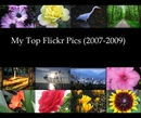 My Top Flickr Pics (2007-2009)