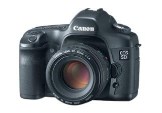 Camera FAQ