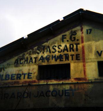 Clignancourt