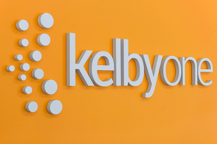 KelbyOne Interview With Scott Kelby