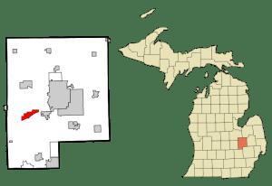 swartz-creek-map