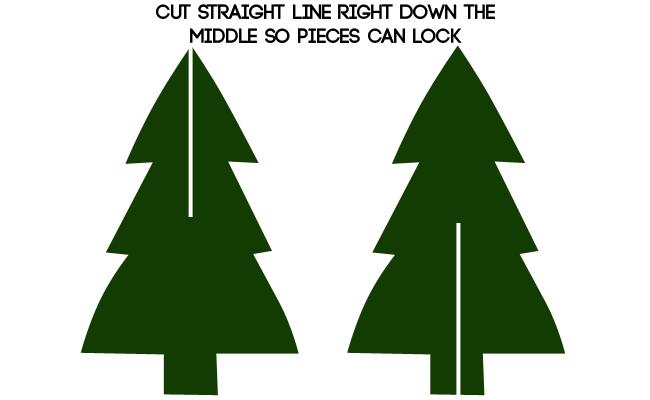 christmas tree advent calendar diagram auto wiring diagramChristmas Tree Advent Calendar Diagram #2