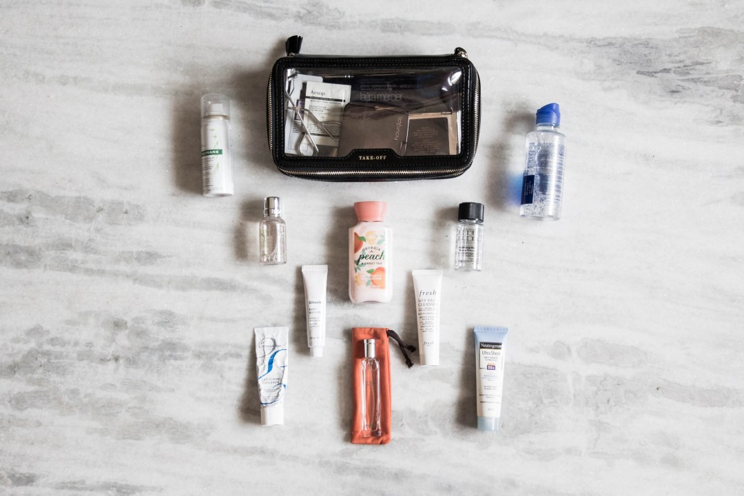 travel makeup and skincare-3