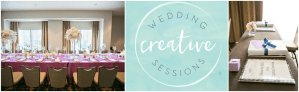 Wedding Creative Sessions- Novice Wedding Planner Education