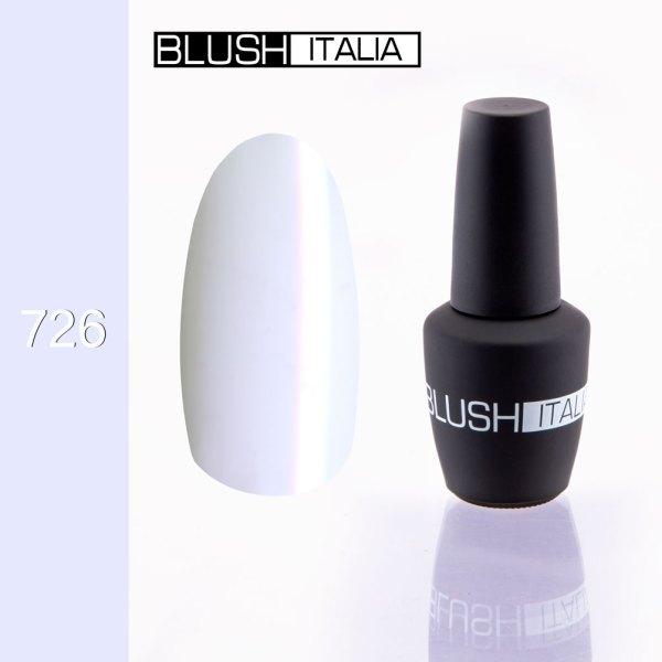 gel polish 726 blush italia