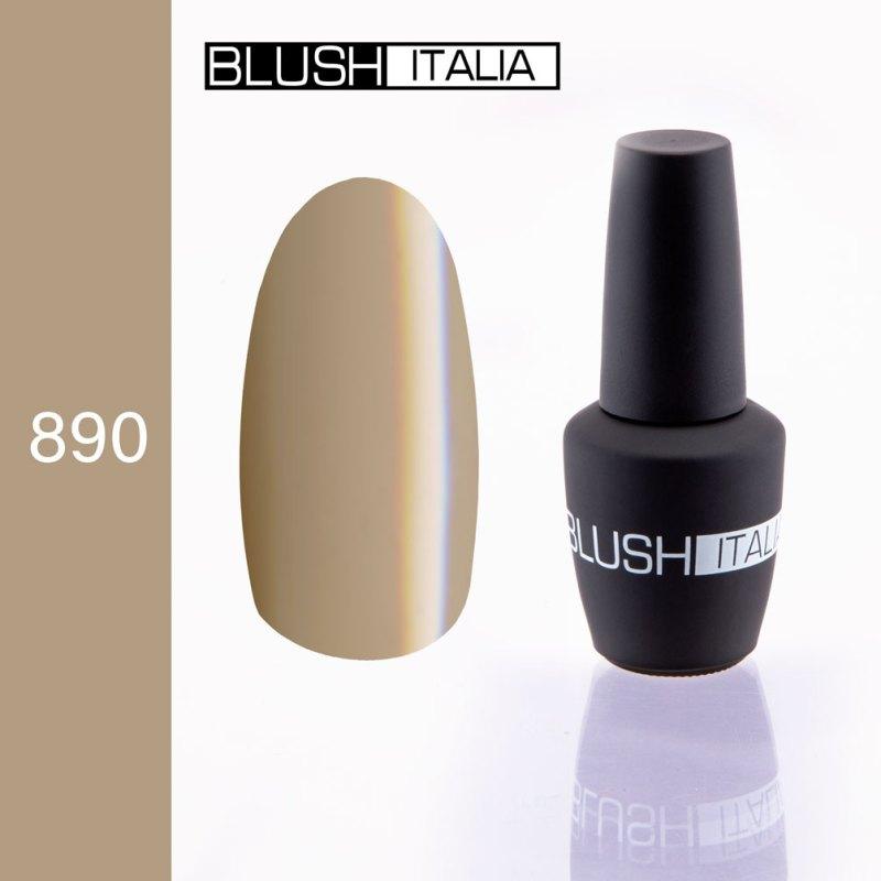 gel polish 890 blush italia