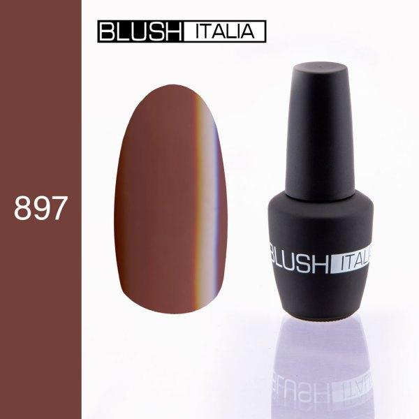 gel polish 897 blush italia