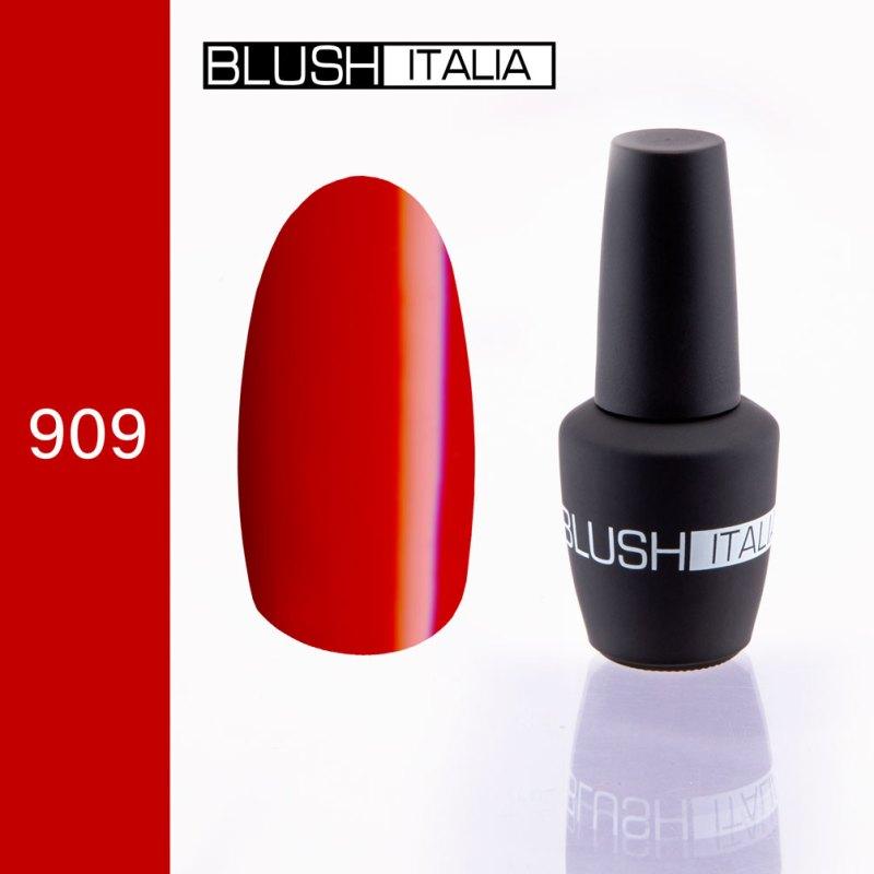 gel polish 909 blush italia