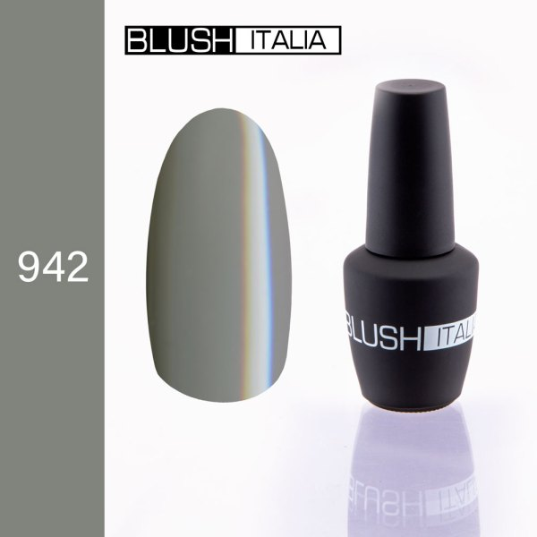 gel polish 942 blush italia