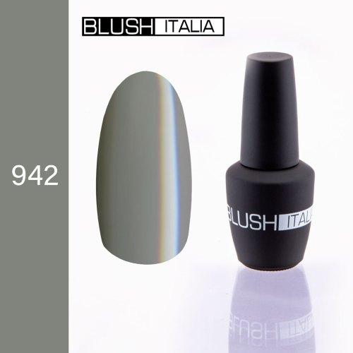 gel polish 942 blush italia