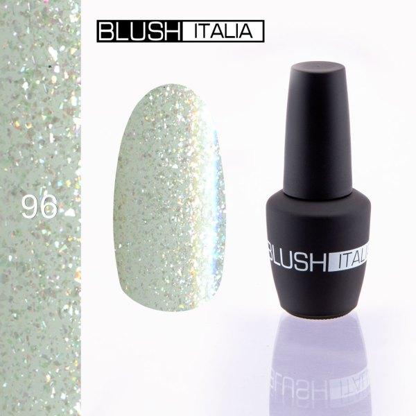 gel polish 96 blush italia