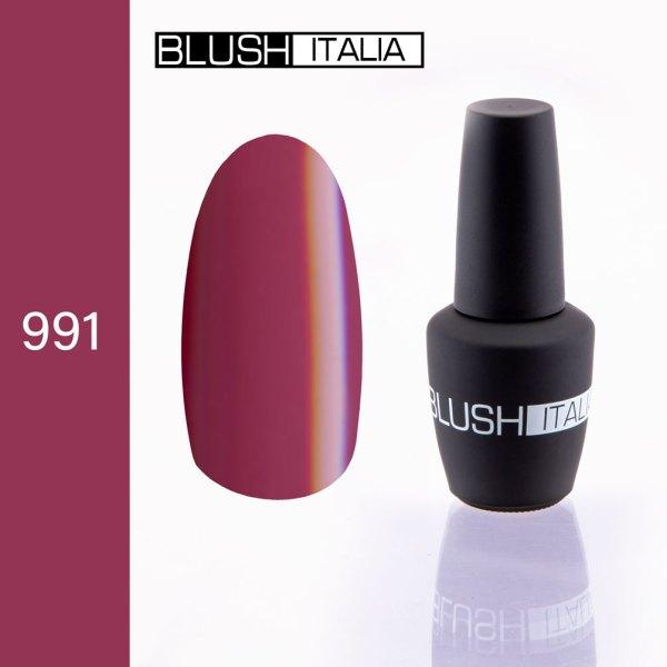 gel polish 991 blush italia