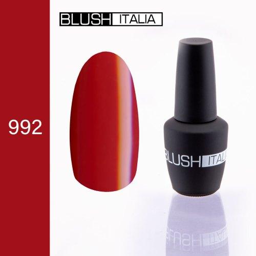 gel polish 992 blush italia