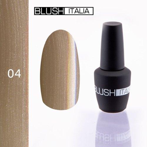 gel polish 04 blush italia