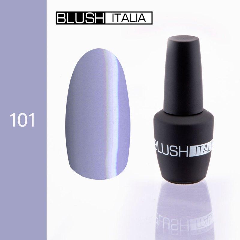 gel polish 101 blush italia