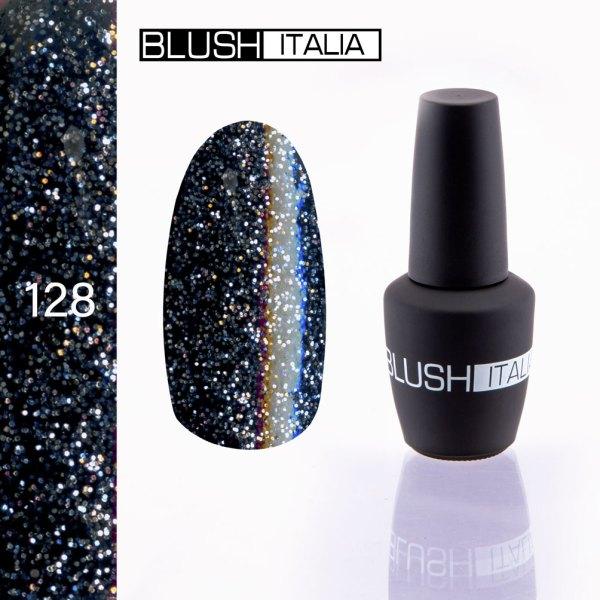 gel polish 128 blush italia