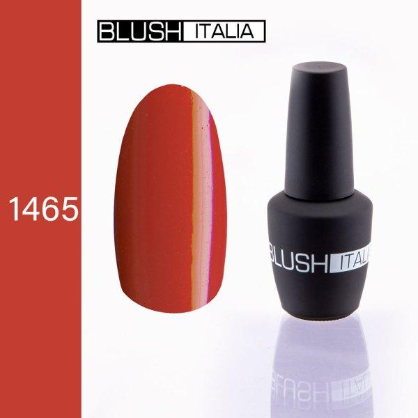 gel polish 1465 blush italia