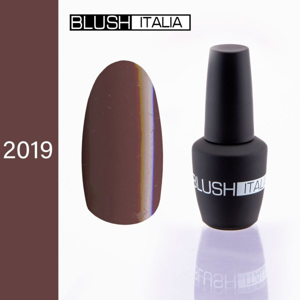 gel polish 2019 blush italia